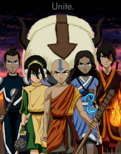 Watch Avatar Episodes Online Courtesy of Nickelodeon
